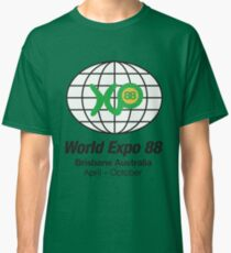 Expo 88 Classic T-Shirt