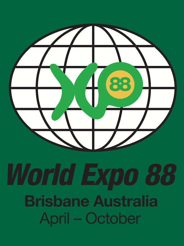 Expo 88 | Unisex T-Shirt