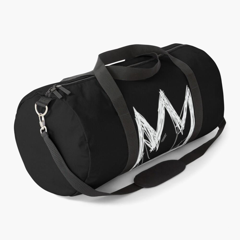 Jughead Crown Helmet Duffle Bag