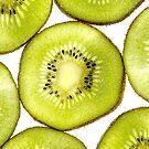Just Kiwi by Gary Murison