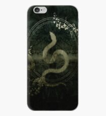 yggdrasil-tree of life (colour) iPhone Case