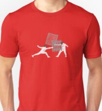Ghetto Fencing T-Shirt
