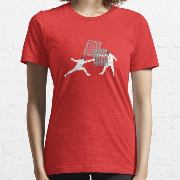 Ghetto Fencing Essential T-Shirt
