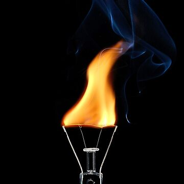 Energy Saving Lightbulb by Scotsman