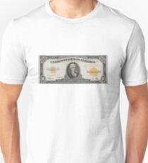 The good ole days Unisex T-Shirt