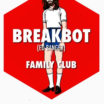 Breakbot - Family Club by Mrlagare456