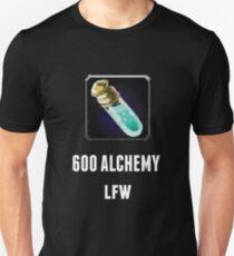 600 Alchemy LFW T-Shirt