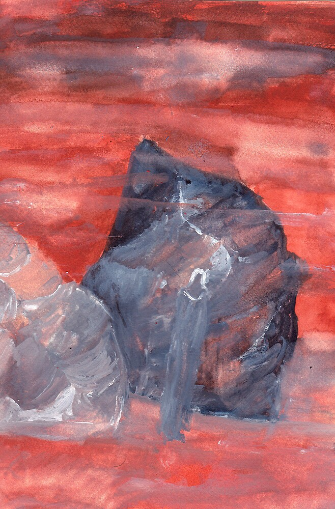 Crystal Spirit by George Coombs