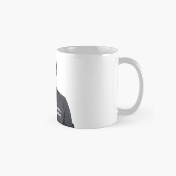 Gave you Cookie - Nick Miller Classic Mug