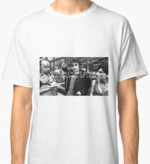 Black Books Classic T-Shirt