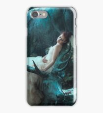 Deer Dreams iPhone Case/Skin