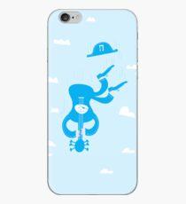 Got the blues iPhone Case