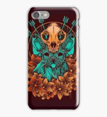 Sphynx  iPhone Case/Skin