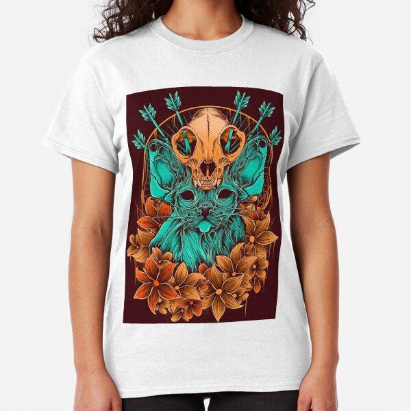 Sphynx Camiseta clásica