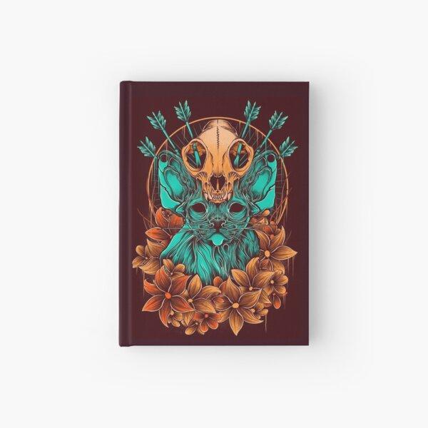 Sphynx  Hardcover Journal