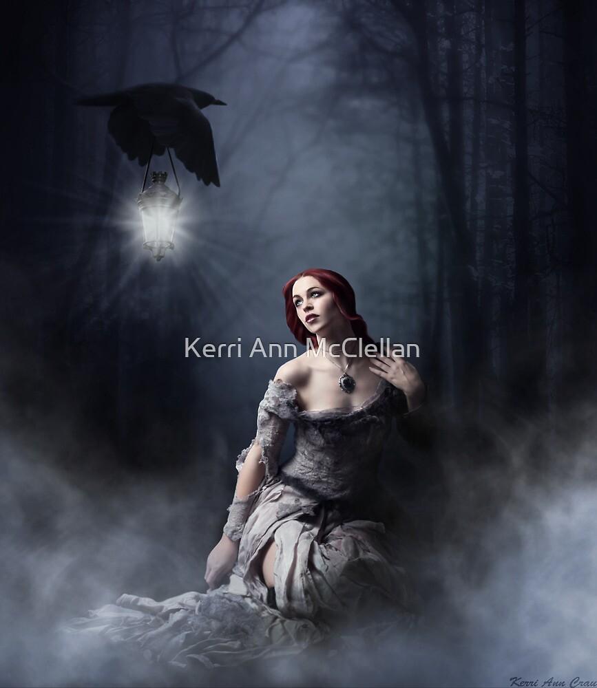 Bringer of Life by Kerri Ann Crau