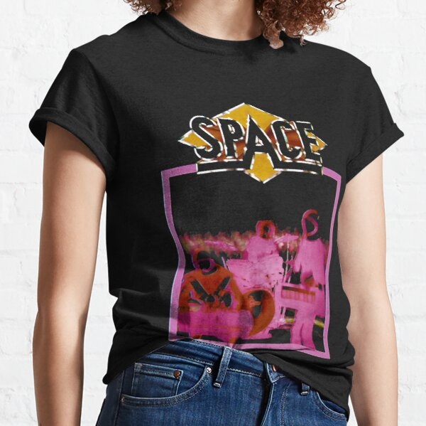 Space Magic Fly Classic T-Shirt