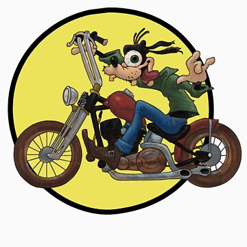 Motor Scooter Ride by rosebudcassidy