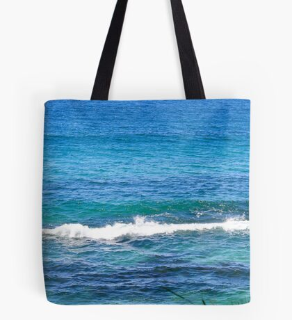 The Emerald that is. Tote Bag