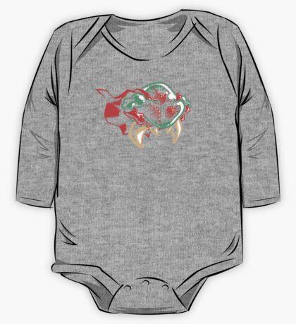 Super SR388 Creature Kids Clothes