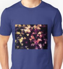 triangle impressionism T-Shirt