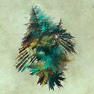 Tree - Fractal Art by JBJart