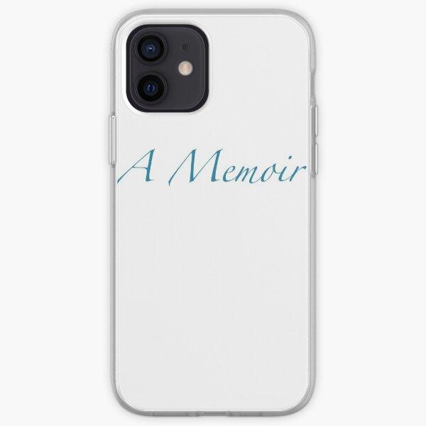 A Memoir iPhone Soft Case