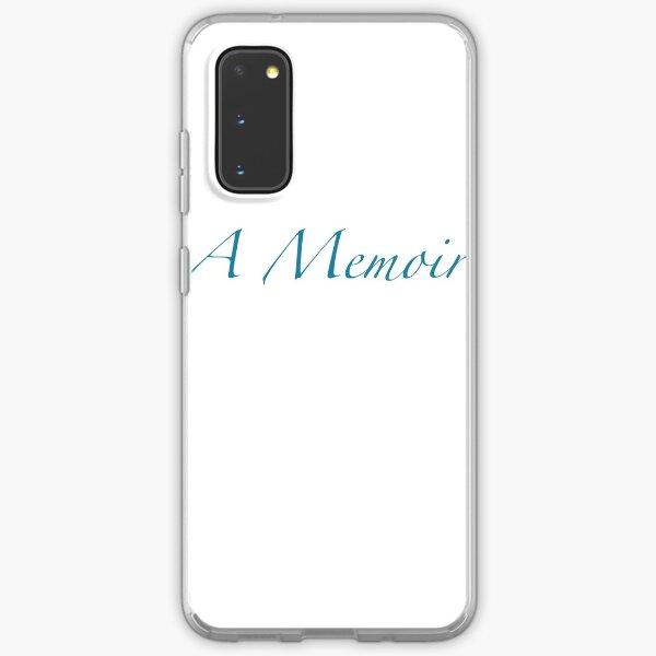 A Memoir Samsung Galaxy Soft Case