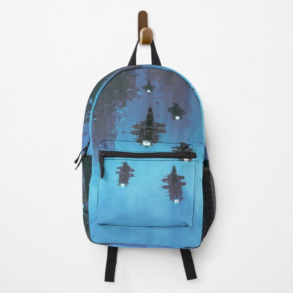 The Voyage Home Backpack