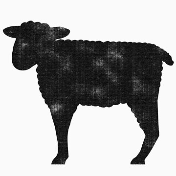 Black Sheep by RedPine