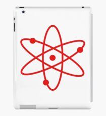 Big Bang Atom iPad Case/Skin