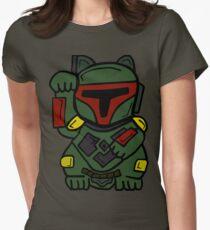 LUCKY BOBA CAT T-Shirt