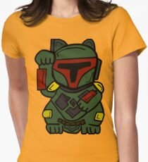 LUCKY BOBA CAT T-Shirt