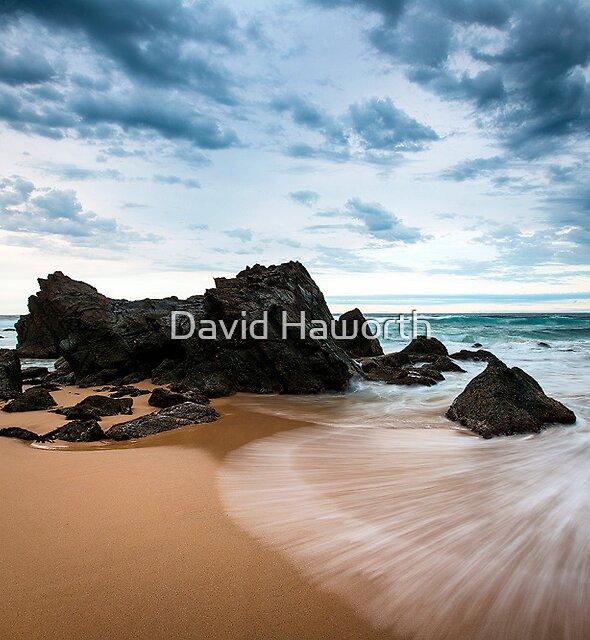 Sea Whispers by David Haworth