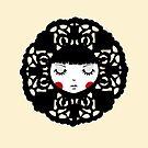 Flower Girl by volkandalyan