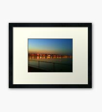 """ON REFLECTION"" - SOLD! Framed Print"