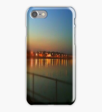 """""""ON REFLECTION"""" - SOLD! iPhone Case/Skin"""