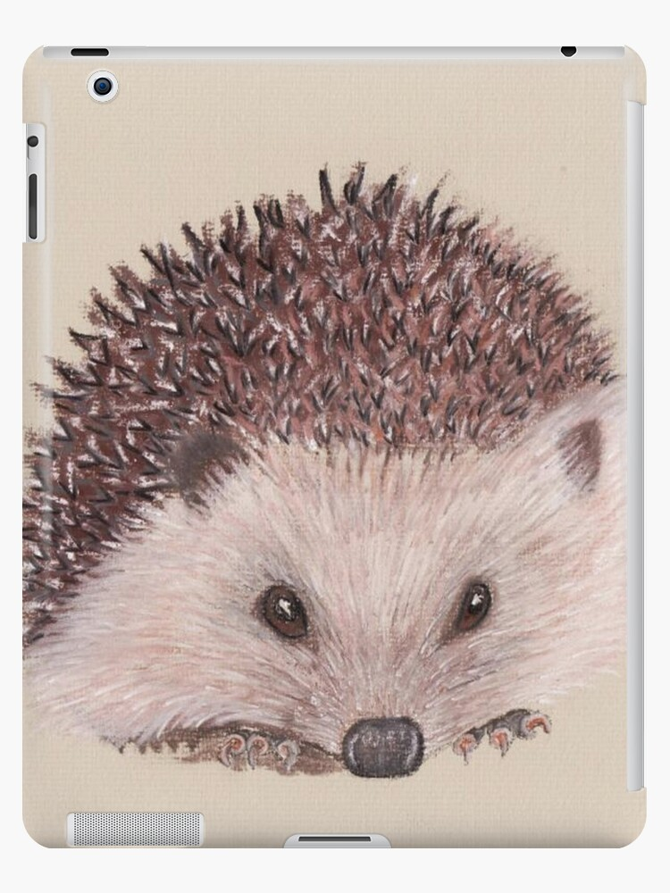 Hedgehog by MagsWilliamson
