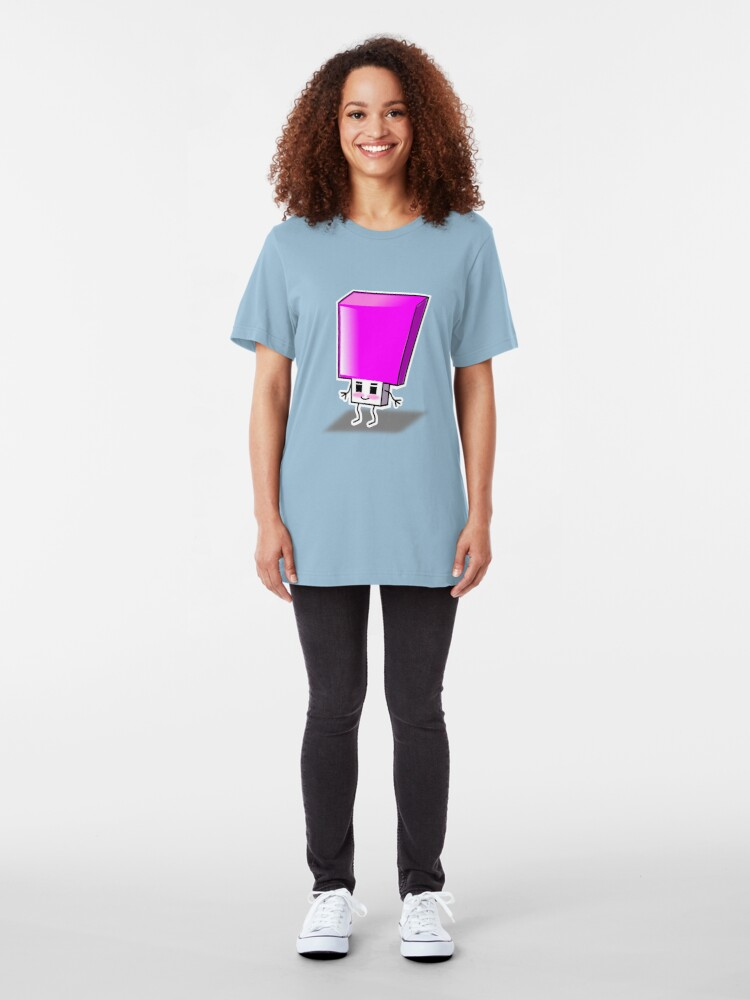 Alternate view of PENNY Slim Fit T-Shirt