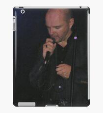 Pat Kane iPad Case/Skin
