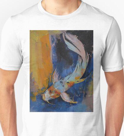 Sanshoku Koi T-Shirt