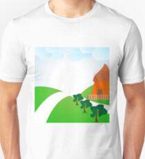 chalet T-Shirt
