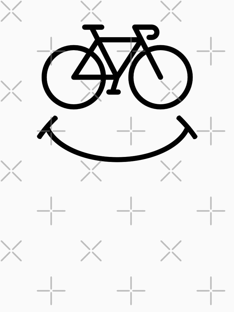 Bicycle Smile by hadicazvysavaca