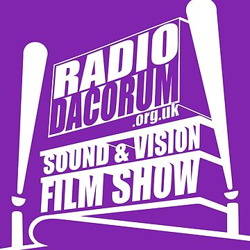 Sound and Vision Film Show V1 by Rakondite
