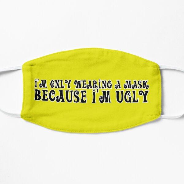 Ugly Mask Mask