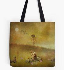 Little Prairie Dogs Tote Bag