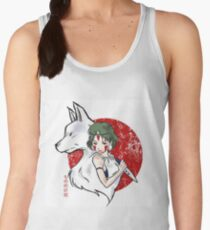 Princess Mononoke Women's Tank Top