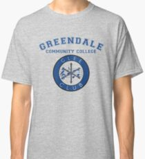 Greendale Glee Club Classic T-Shirt