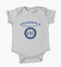 Greendale Glee Club Kids Clothes