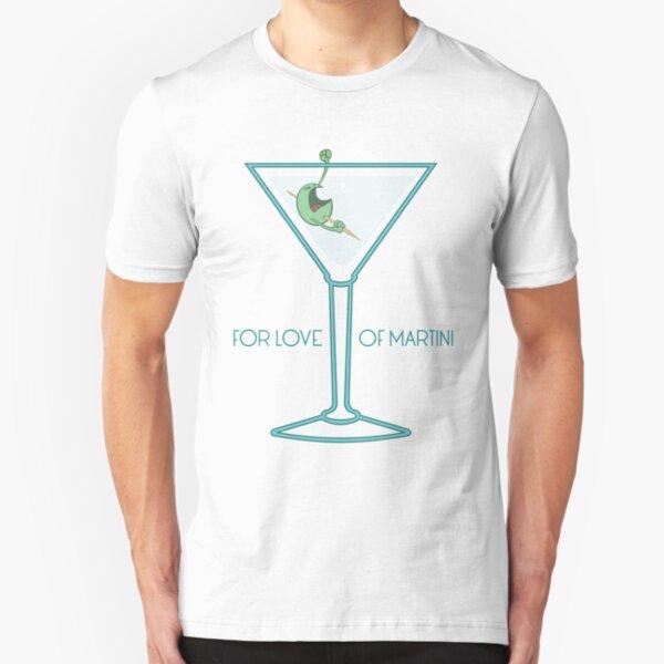 I Like It Dirty Martini Juniors Soft T Shirt